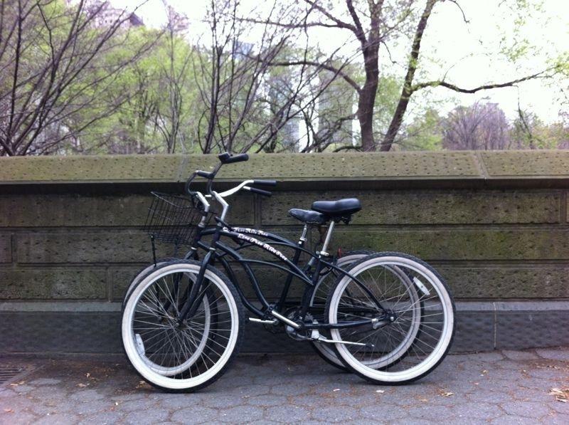 Bike the Big Apple