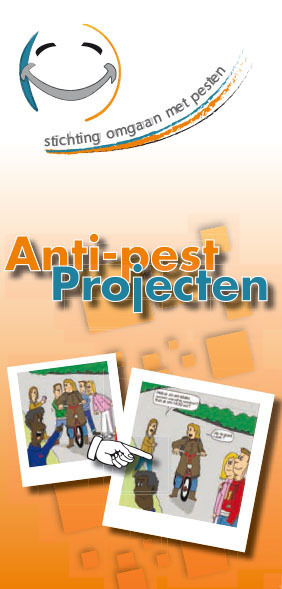 Brochure Anti-pest Projecten