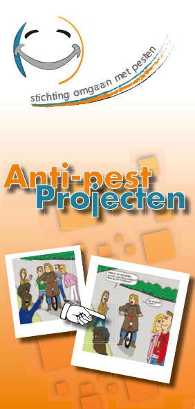 Brochure Anti-pest Projecten