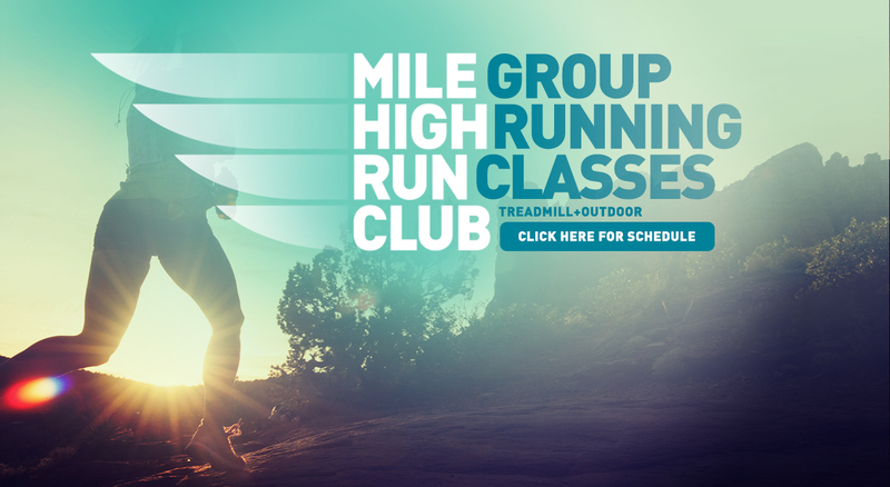 Mile High Run Club New York