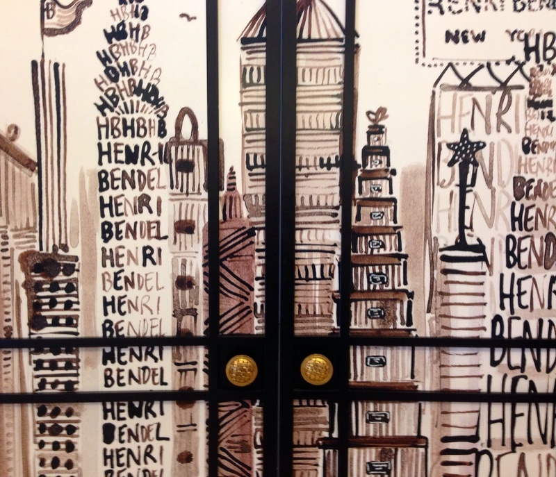 Henri Bendel New York City