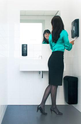 Sanitaire benodigdheden