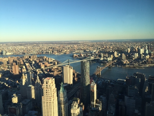 One World Observatory