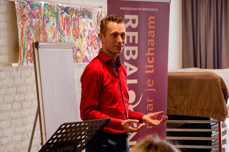Bas van Pelt - Motivational Speaker