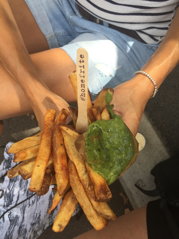 Newyorkcitytrippers home frite fries herb-ocado