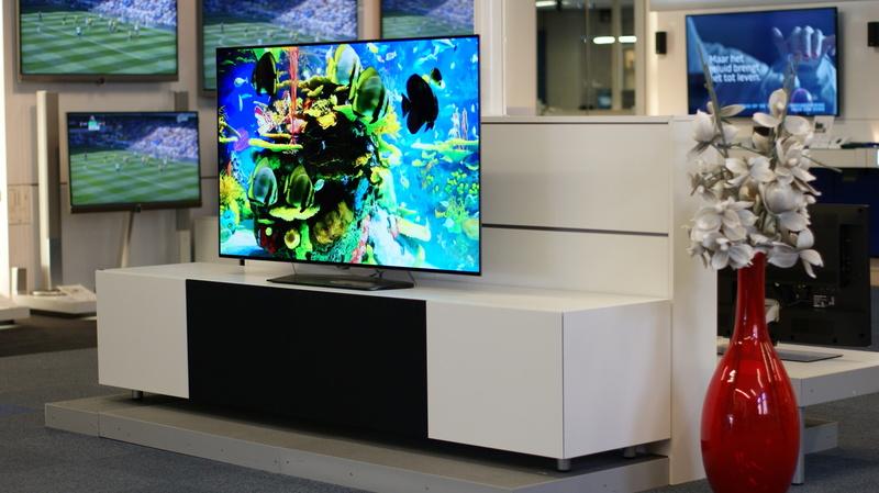 mogelijkheden smart tv