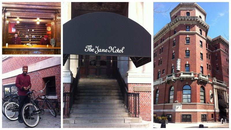 The Jane Hotel New York City
