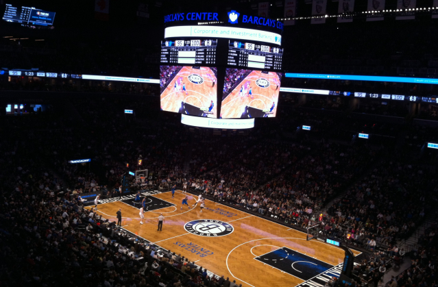 Brooklyn Nets New York City
