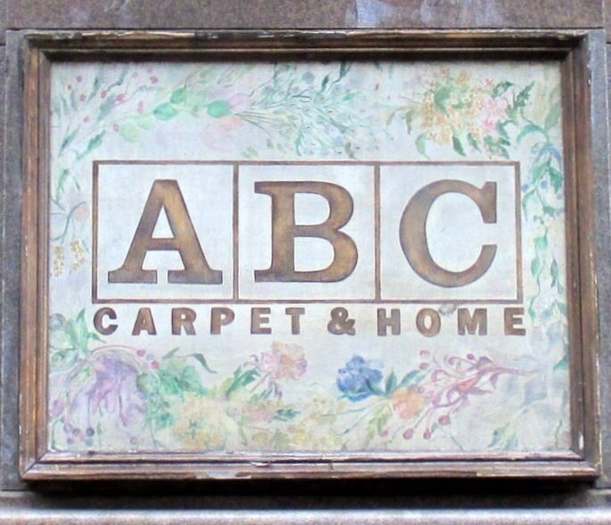 ABC Carpet & Home