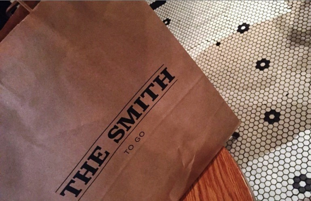 The Smith New York City East Village