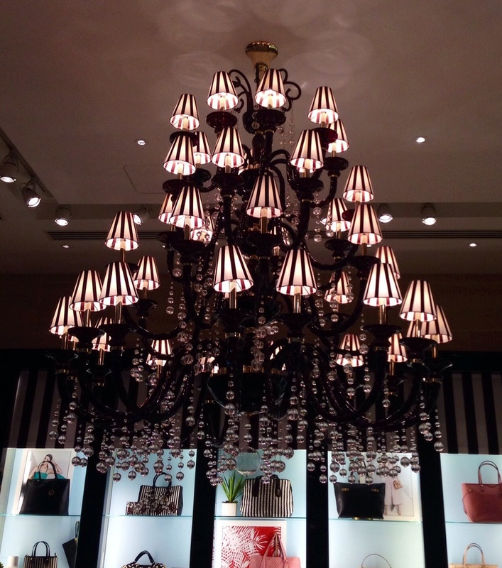 Henri Bendel New York City