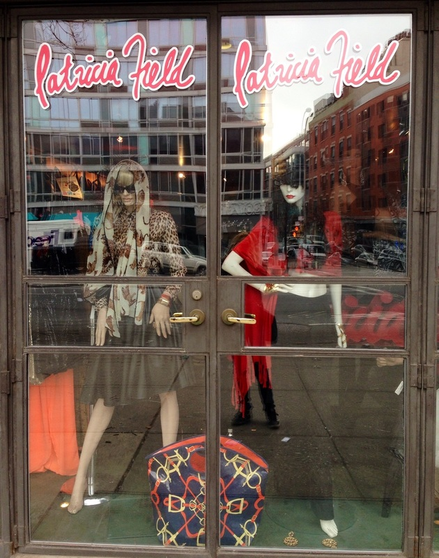 Patricia Field New York City