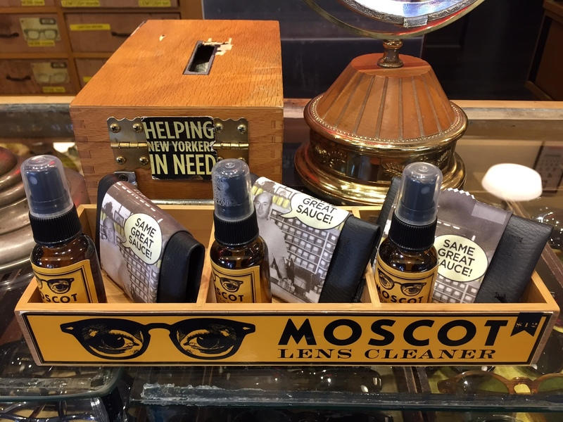 MOSCOT New York