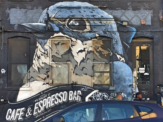 Swallow Cafe Bushwick